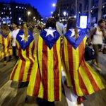 Spain warns Catalonia independence bid risks economic meltdown