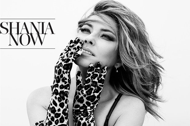 Shania Twain debuts at No. 1 on the Billboard 200 albums chart with Now, her first studio album in nearly 15 years. https://t.co/J5aAf5Z12A