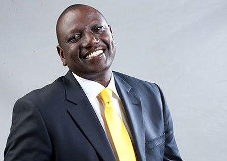 Respect Raila Odinga, Kwale NASA leaders tell DP Ruto