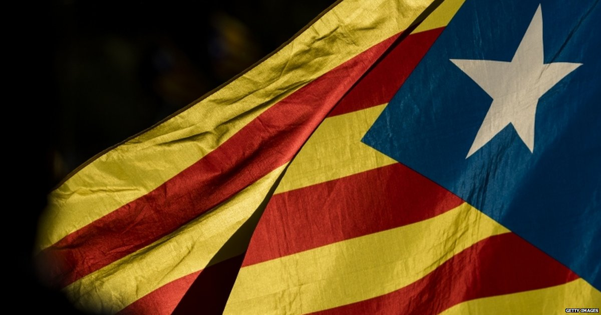 France will not recognise Catalonia if it declares independence from Spain