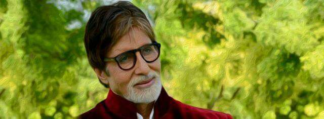11==10==2017  Happy birthday Amitabh Bachchan