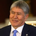 Q&A: Kyrgyzstan's President on Democracy, Islam, and Being Friends with Putin