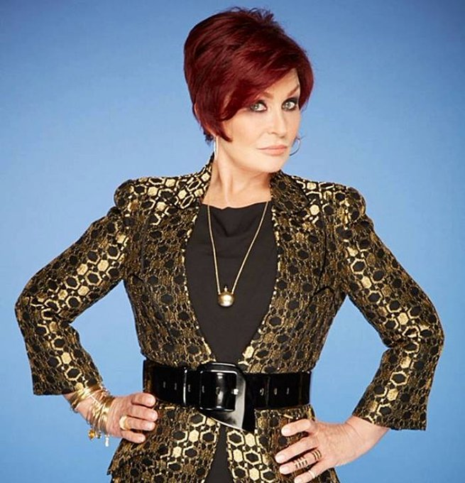 Happy Birthday Sharon Osbourne!