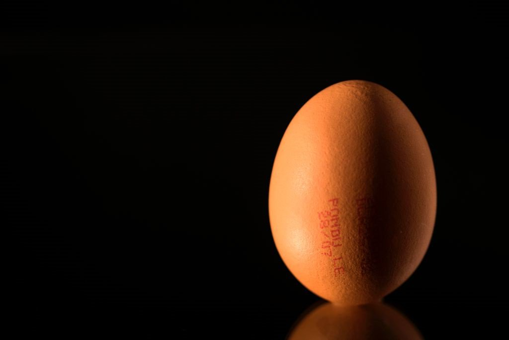 Mutant chickens lay eggs filled with cancer drugs