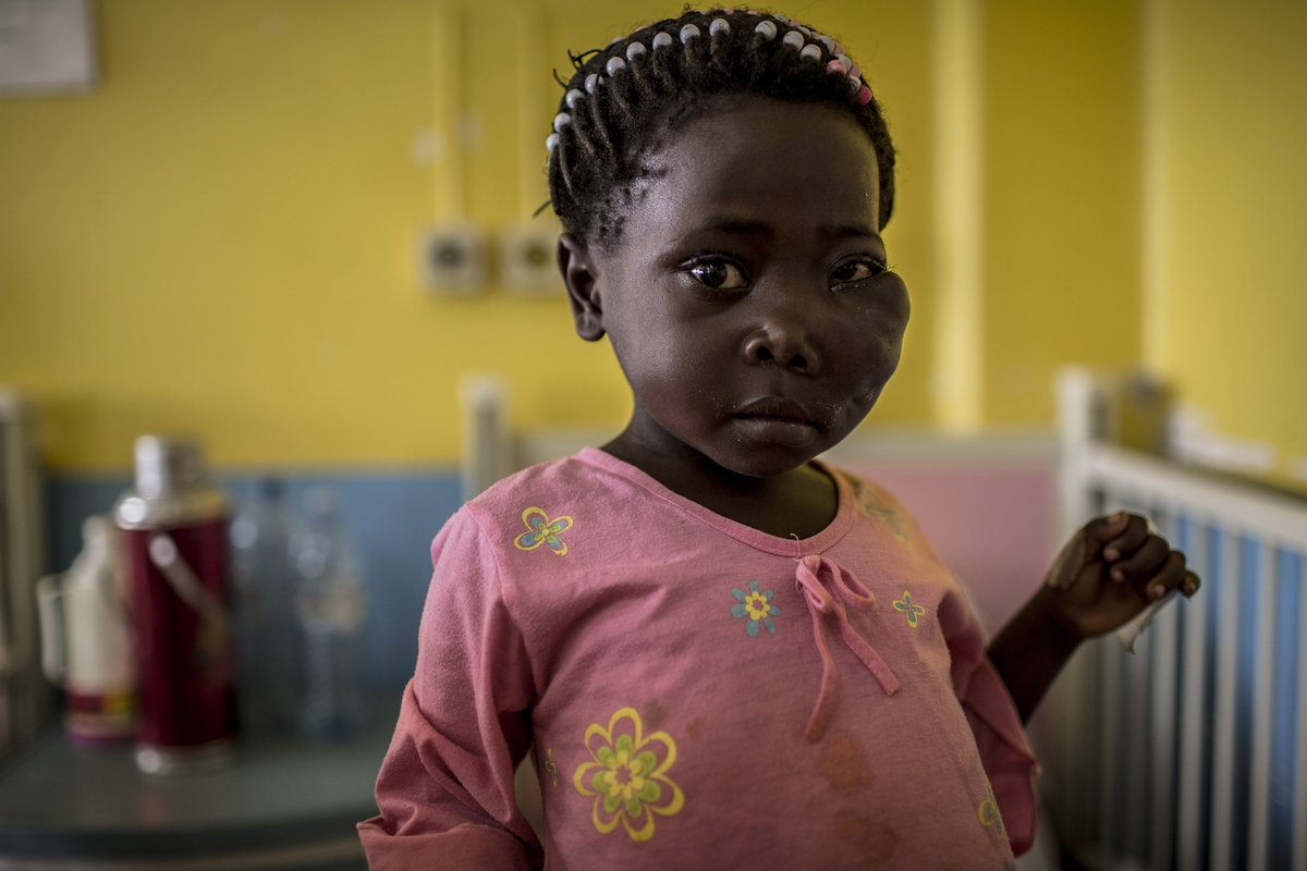 As cancer tears through Africa, drug makers draw up a battle plan
