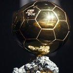Ronaldo, Messi, Neymar lead Ballon d'Or nominees