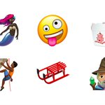 These new emojis are coming to your iPhone