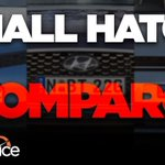 Compared: Toyota Corolla, VW Golf, Hyundai i30 - Which should you buy? - Dauer: 9 Minuten, 35 Sekunden