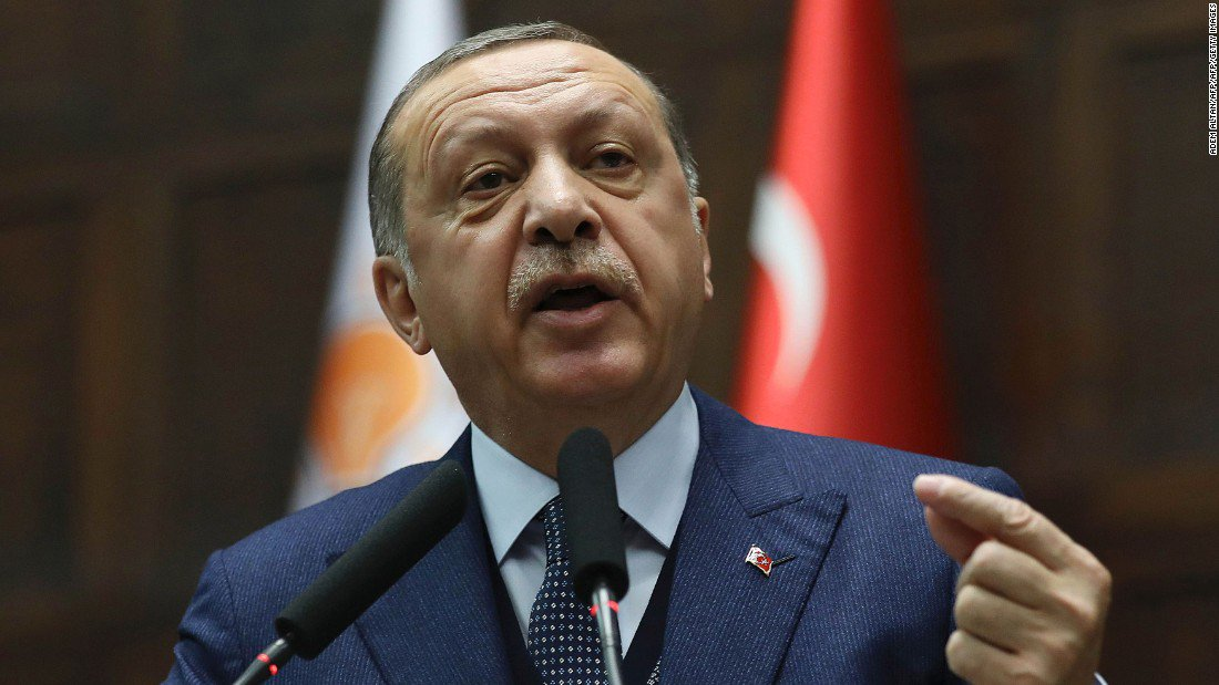 Turkey summons US diplomat in escalating visa spat