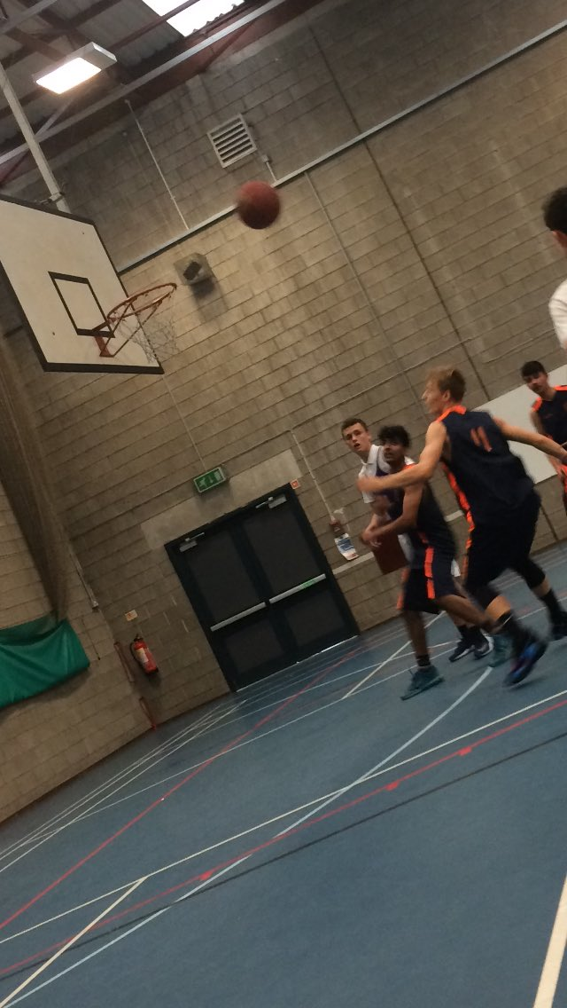 test Twitter Media - The final yr 11 basketball game with a 64-33 win over Parrenthorn. Through to the play-offs next week! https://t.co/JhvAMmDxZh