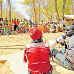 Mental health cases rise at Nduta refugee camp