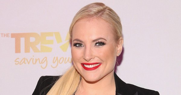 It's official: Meghan McCain has replaced Jedediah Bila on The View.