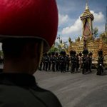 Thai man faces prison for doubting story about ancient king