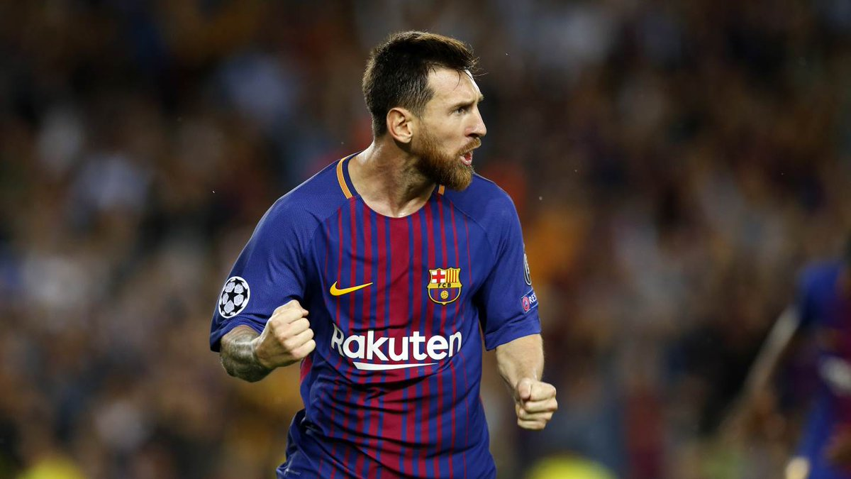 ��  FC Barcelona player Leo #Messi among the 30 nominees for the 2017 Ballon d'Or #FCBlive #ballondor https://t.co/qrDYI8h9yN
