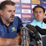 Australia aim to halt Syria's 2018 FIFA World Cup charge inSydney