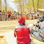 Mental health cases rise at Kigoma refugee camp