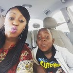 Citizen TV's Lillian Muli- a single mum- explains why she cannot date a man with a baby