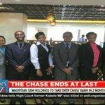 SBM set to take over Chase bank