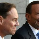 Tony Abbott says climate change 'could be beneficial' because it saves lives