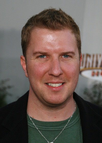 Happy Birthday Nick Swardson