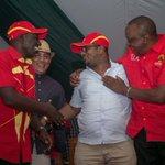 We'll shave Raila with rusty razor, give Uhuru all votes - Coast leaders