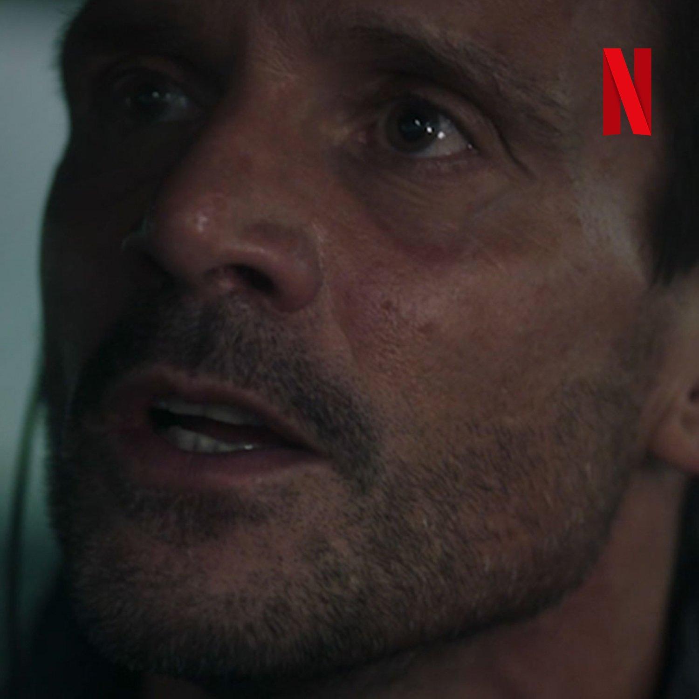 Just keep driving. Wheelman — A Netflix original film — coming October 20. https://t.co/BJVJbwprBp