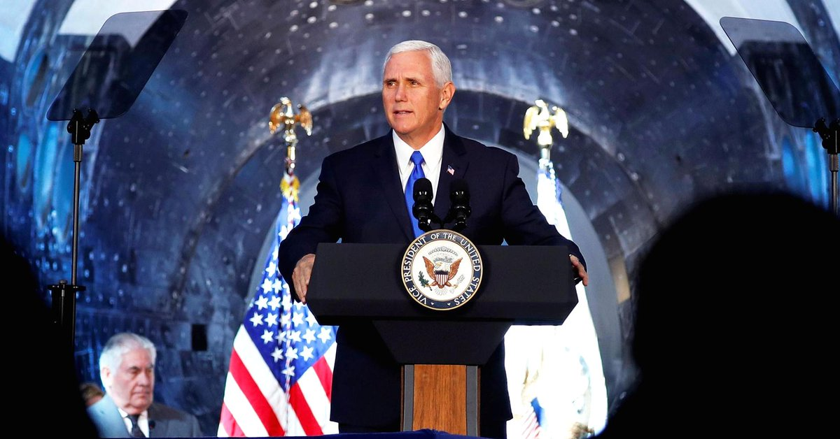 Vice President Mike Pence leaves Indianapolis Colts game amid flag protests