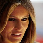Melania Trump takes dim view of Ivana Trump's 'I'm first lady'comment