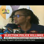 KHRC says victims of police brutality are from one ethnic community