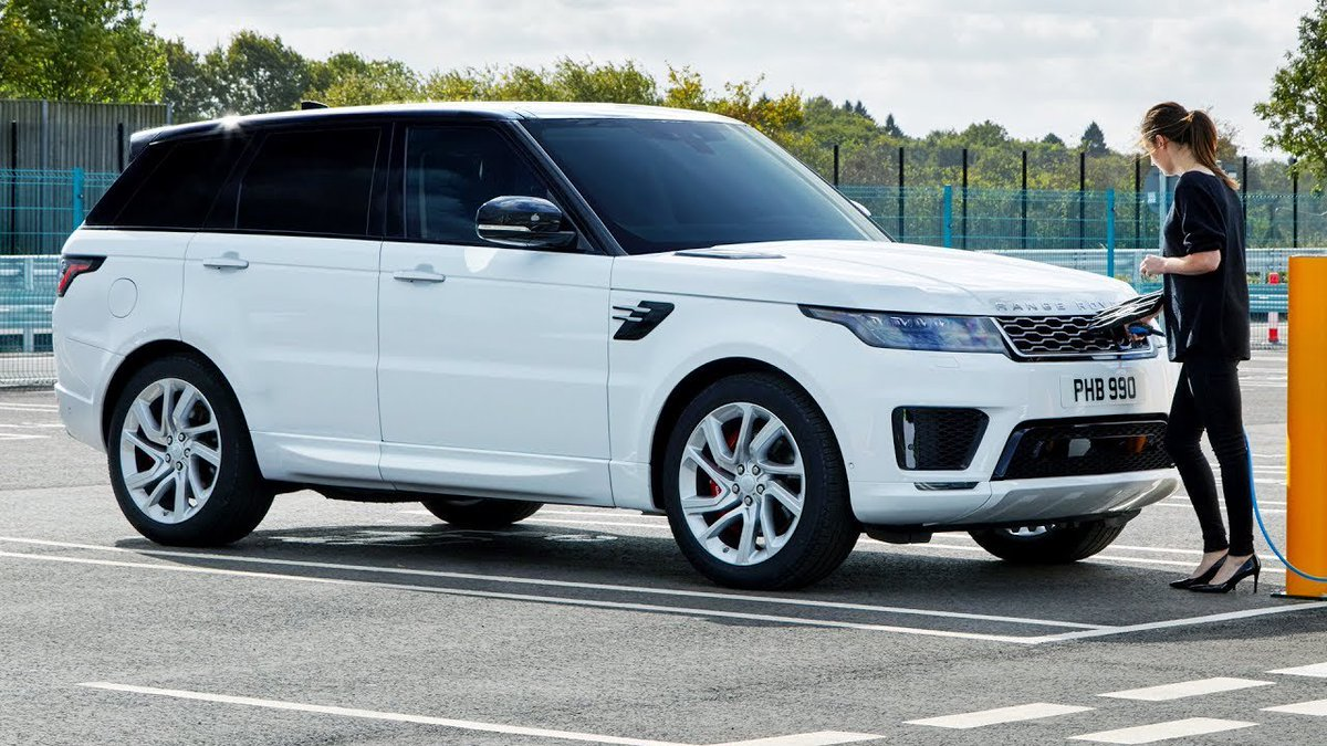 2018 Range Rover Sport - interior Exterior and Drive - Dauer: 13 Minuten