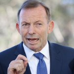 'I've learnt to speak my mind': 10 excerpts from Tony Abbott's climate change speech in London