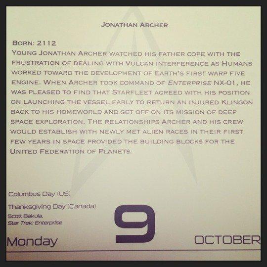 October 9, 1954 - Happy Birthday Scott Bakula!