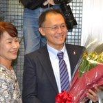 Key ICAN member celebrates Nobel Peace Prize with A-bomb survivors