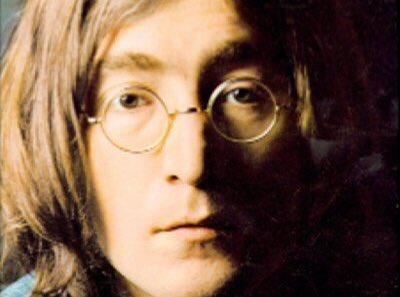 Happy Birthday to John Lennon: