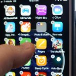 This iOS 11 tip will help you organize your apps in seconds