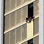 Las Vegas shooting: Hotel weighs fate of notorious 32nd floor suite