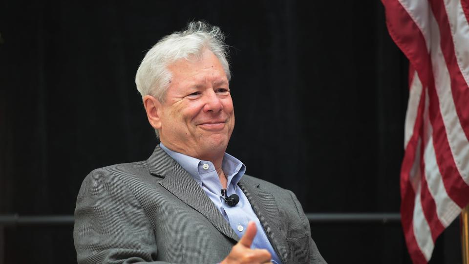 Why PM Modi needs to understand Nobel Prize-winning economist Richard Thaler