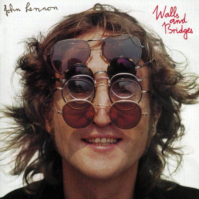 Happy birthday to John Lennon!