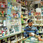 Government to bar homeopathic doctors from selling medicines