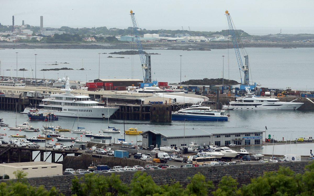 BachmannHR puts in bid for inter-island ferry service