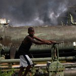 Nigeria state oil firm denies minister's allegation of poor transparency