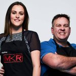 My Kitchen Rules New Zealand's Heather and Mitch: Why we back ourselves