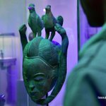I.Coast's African art museum gets new lease of life