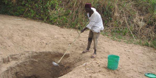 Uhaba wa maji unavyoathiri mipango ya maendeleo wilayani Nanyumbu