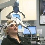 Transcranial Magnetic Stimulation for depression