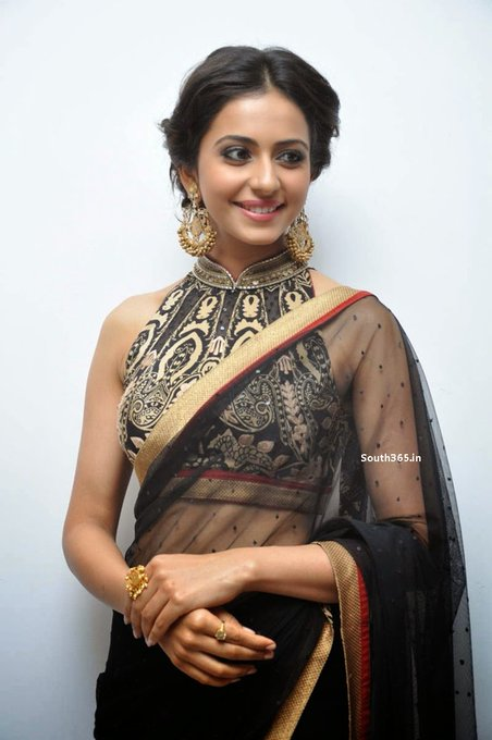 Happy birthday to world beauty *RAKUL PREET SINGH* and is my first message for you