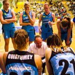 Canberra Capitals brace for road-trip double against Townsville Fire and Melbourne Boomers