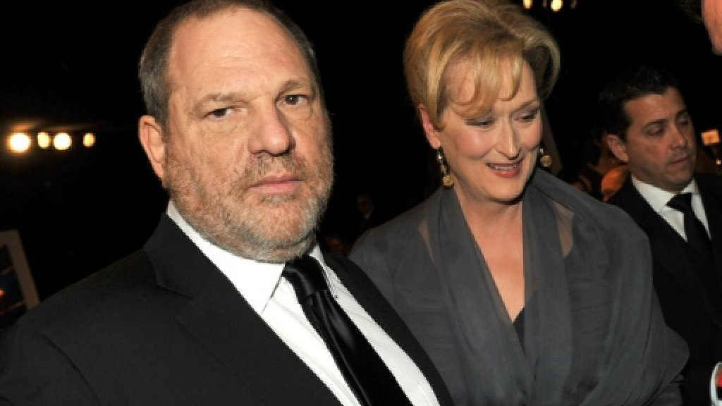 Harvey Weinstein: Hollywood kingmaker with feet of clay