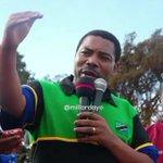 Surprise ya Waziri Mwigulu na Kocha Maxime kwa Vijana wa Wilaya ya Karagwe