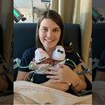 California mom killed in car crash following visit of premature twins